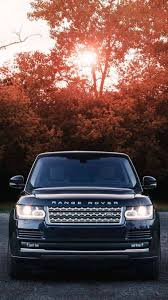 black range rover wallpapers top free