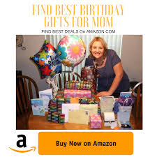 100 most ideal birthday gift ideas for mom
