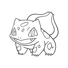 50 Pokemon Coloring Pages Met Afbeeldingen Kleurplaten