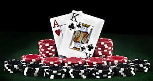 Bagaimana Cara Bermain Poker Online