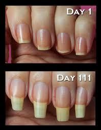 best nail strengthener after gel nails