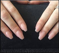 how to shape short nails fashion modern
