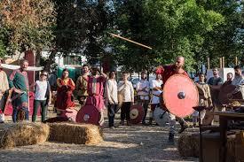 Benevento Longobarda, la Fara del Duca si aggiudica la Contesa di ...