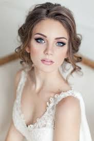 beautiful makeup for wedding