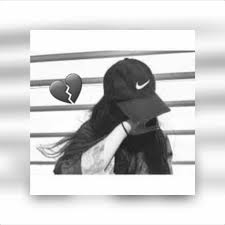 Picture صور بنات ابيض أسود