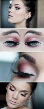 pink eye makeup tips ideas