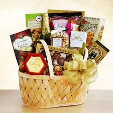 real estate gift baskets