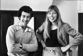 The Boy From Brooklyn: David Geffen Comes Home, With Cash to Spare ...