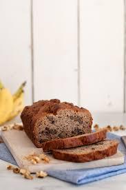 clic banana bread gluten free