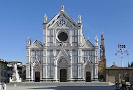 Basilica di Santa Croce - cappella dei Pazzi