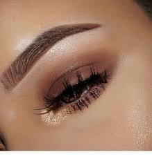 easy pretty eye makeup cat eye makeup