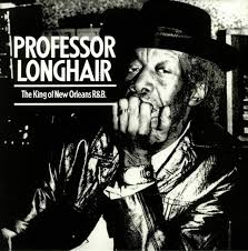 PROFESSOR LONGHAIR - Live On The Queen Mary - Vinyl (LP) for sale