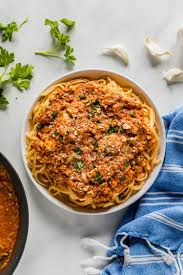 Tomato Clam Sauce with Linguine recipe ...
