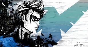 nightwing wallpapers hd desktop and