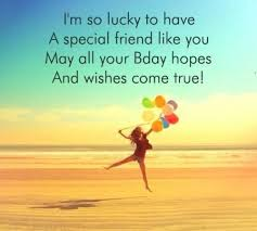 birthday wishes for a best friend quotes as time itself is