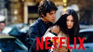 Netflix annuncia l'arrivo della serie TV Tre Metri Sopra il Cielo