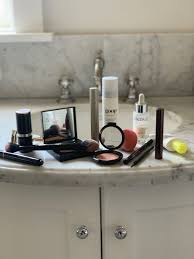 what my daily makeup routine looks like