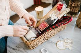 best diy gift baskets perfect for any