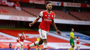Arsenal 4-0 Norwich City - Spor Haberleri
