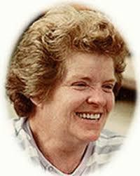 Audrey Ward   Obituary   Niagara Gazette