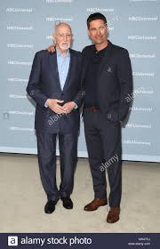New York, NY, USA. 14th May, 2018. Dominic Chianese and Warren Christie at  the at the