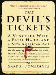 The Devil's Tickets by Gary M. Pomerantz · OverDrive: eBooks, audiobooks  and videos for libraries
