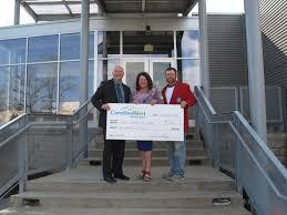 Carolina West Wireless, Town of North Wilkesboro, and Window World support  WCC SkillsUSA program – Wilkes Community College