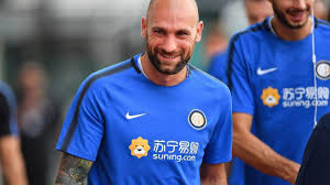 Tommaso Berni Has Never Played For Inter But Goalkeeper Is A Key ...