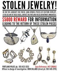 avoid jewelry theft when you travel