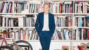 Paul Smith: the millennials' most wanted | LUXX Report | The Times