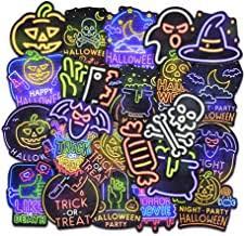 Amazon Com Fluorescent Vinyl Stickers