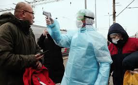 В России выявили первых зараженных коронавирусом из Китая ...