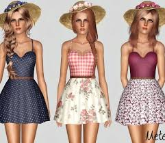 sims 3 country custom content s