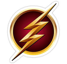 Barry Allen S Flash Symbol Also Buy This Artwork On Stickers Apparel Phone Cases And More Logo De Flash Simbolo De Flash Flash Fondos De Pantalla