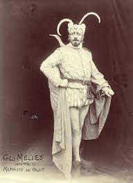 Georges Méliès, 1903. | George melies, World history facts, French films