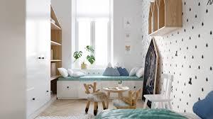 Stylish Bedrooms Designed For Kids Stylish Kids Room Stylish Bedroom Design Bedroom Design