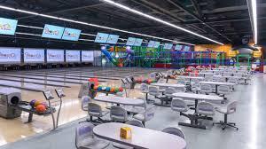 Morea Bowling Park Bolera En Cordovilla