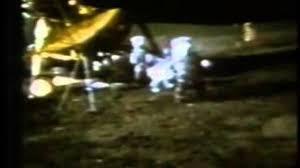 Alan Shepard Hits A Golf Ball on the Moon - 19/07/2019