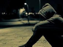 رمزيات حزن رمزيات شباب حزينه