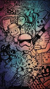 get inspired for doodle art wallpaper