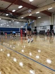 Addie Becker's Women's Volleyball Recruiting Profile