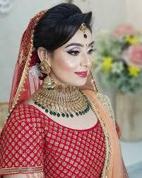 indian wedding makeup ideas to look