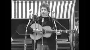 Mr. Tambourine Man (Live at the Newport Folk Festival. 1964) - YouTube