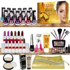 adbeni big size bo makeup sets of 38