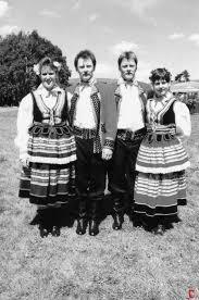 Lublin Polish Dance Group – Pahiatua 50th Anniversary