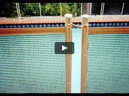 Baby Guard Pool Fence Company On Vimeo