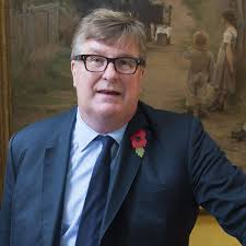 Hedge fund boss Crispin Odey charged with indecent assault | UK news | The  Guardian