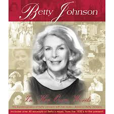 Betty Johnson - In Her Own Words - Amazon.com Music