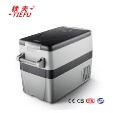 tie fu e40w 12v fridge car freezer