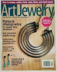 art jewelry form st wire entry level